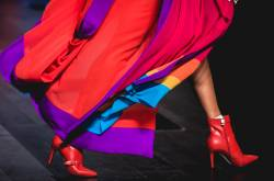 Wendell Rodricks By Schulen Fernandes #LMIFWSS19 #FashionWeek #MadeInIndia | | Naina.co