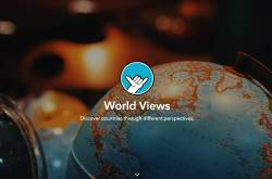 World Views: Discover travel blogs, vlogs & podcasts about any country! - Exotic Gringo