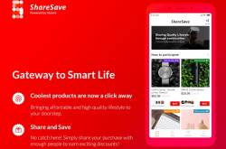 Xiaomi ShareSave App Now In India