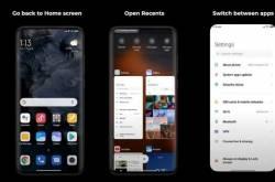 Xiaomi Unveils MIUI 12 In For India