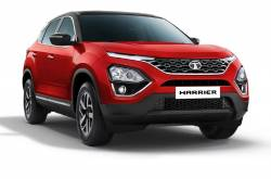 You Can Buy The Tata Harrier For Rs 80,000 Cheaper With Discounts