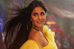 Zero: Katrina Kaif Shares Ravishing Stills From Husn Parcham That Didn't Make It To The Final Cut